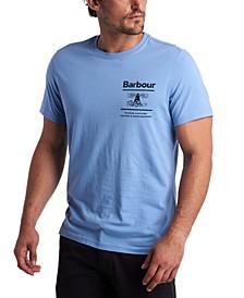Men's Chanonry Logo T-Shirt