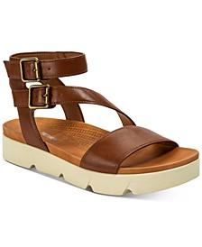 Hollyann Sandals