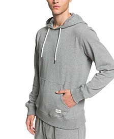 Men's Essentials Hood Terry