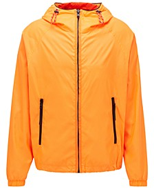 BOSS Men's Coslo Bright Orange Jacket