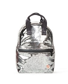 Foil Euclid Backpack