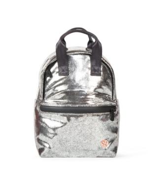 Foil Euclid Backpack