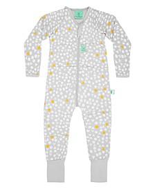 Toddler Girls and Boys 2.5 Tog Sleep Onesie