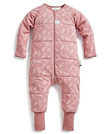 Baby Girls and Boys 2.5 Tog Sleep Onesie