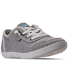 Women's BOBS B Cute - Track Meet Casual Sneakers from Finish Line