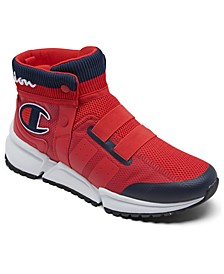 Men's Rally Future Casual Sneakers from Finish Line