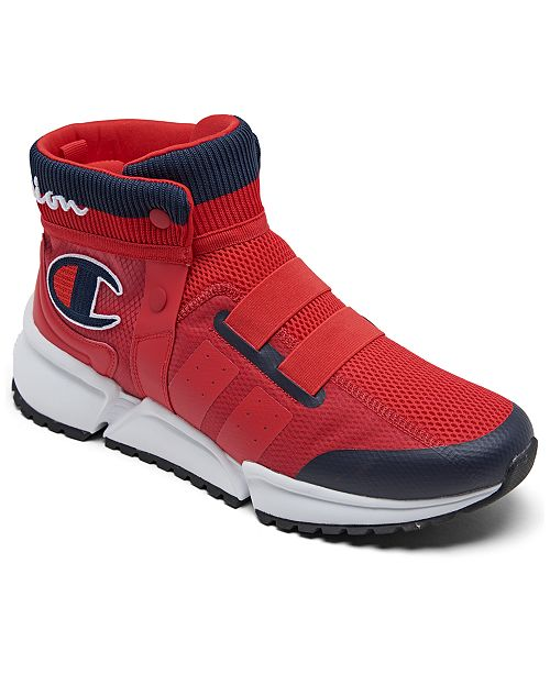 Champion Men's Rally Future Casual Sneakers from Finish Line