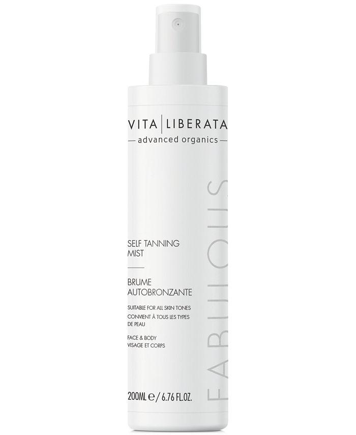 Vita Liberata - Fabulous Self Tanning Mist, 6.76-oz.