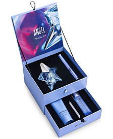4-Pc. ANGEL Eau de Parfum Gift Set