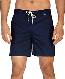 "Men's One & Only Stretch Volley 17"" Shorts"