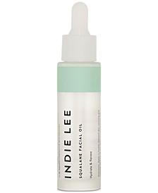 Squalane Facial Oil, 1-oz.