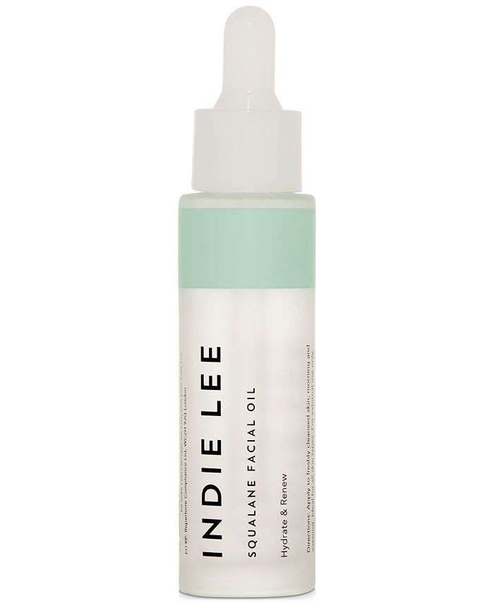 Indie Lee - Squalane Facial Oil, 1-oz.