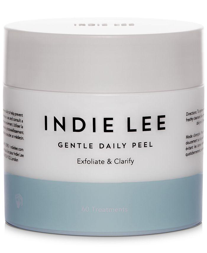 Indie Lee - Gentle Daily Peel, 60-Ct.