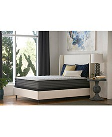 "Posturepedic Lawson LTD II 11.5"" Cushion Firm Mattress- Queen"