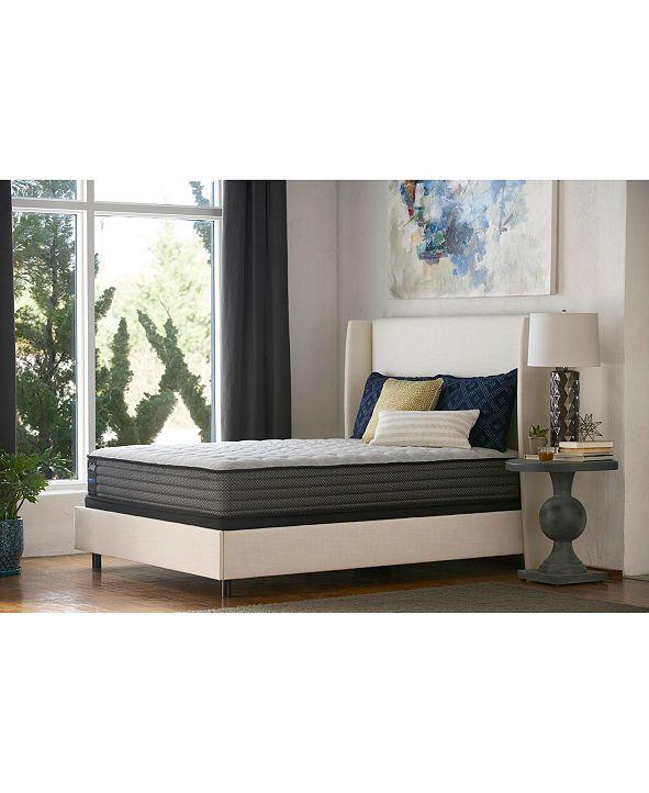 "Sealy Posturepedic Lawson LTD II 11.5"" Cushion Firm Mattress- Queen"