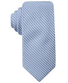 Men's Tonal Striped Necktie, Created for Macy's