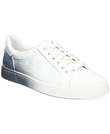 Circus by Sam Edelman Women's Devin Spray Painted Sneakers