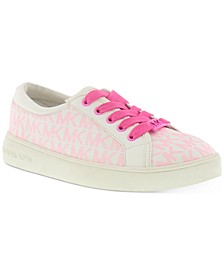 Micheal Kors Little & Big Girls Jem Rebel Casual Sneakers