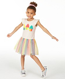 Little Girls Cupcake Tutu Dress, Created for Macy's