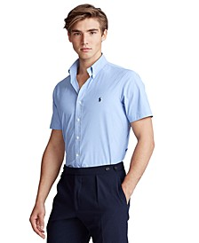 Men's Classic-Fit Performance Shirt