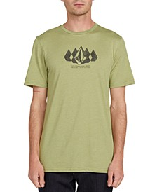 Men's Stone Army Logo T-Shirt