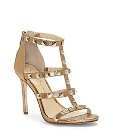 Jiria High Heel Sandals