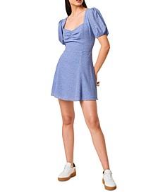 Elao Verona Printed Mini Dress