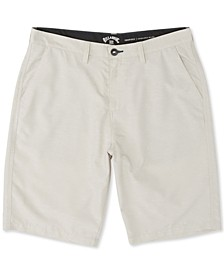 Little Boys Sandpiper Submersible Shorts