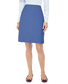 Pull-On Skort, Created for Macy's