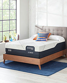"Serta iComfort CF 2000 12.5"" Hybrid Firm Mattress - King"