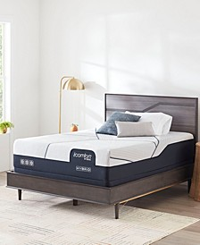 "iComfort CF 3000 13"" Hybrid Medium Firm Mattress Set - King"
