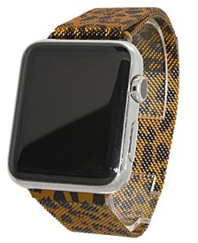 Printed Mesh Apple Watch Replacement Band