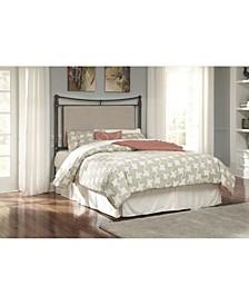 Nashburg Full Metal Bed