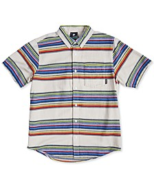 Men's Spectrum Striped Shirt