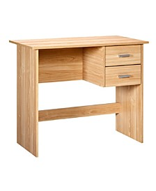 Comfort Products Adina 2-Drawer Writing Desk