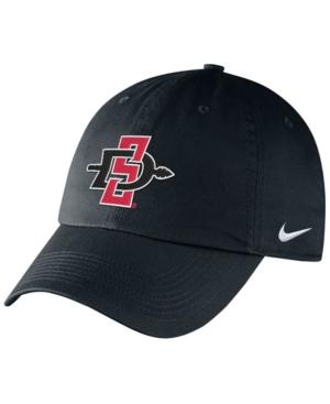 Nike San Diego State Aztecs Classic Swoosh Cap