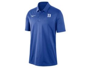 Duke Men's Blue Devils Franchise Polo