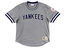 New York Yankees Men's Wild Pitch Top