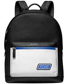 Men's Greyson Colorblocked Backpack