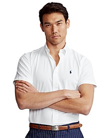 Men's Classic-Fit Performance Shirt