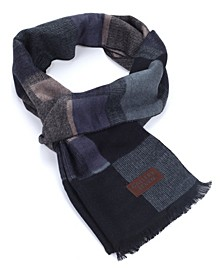 Men's Cotton Winter Scarves