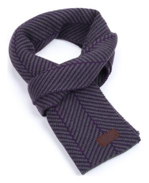 Men's Soft Knit Winter Scarves