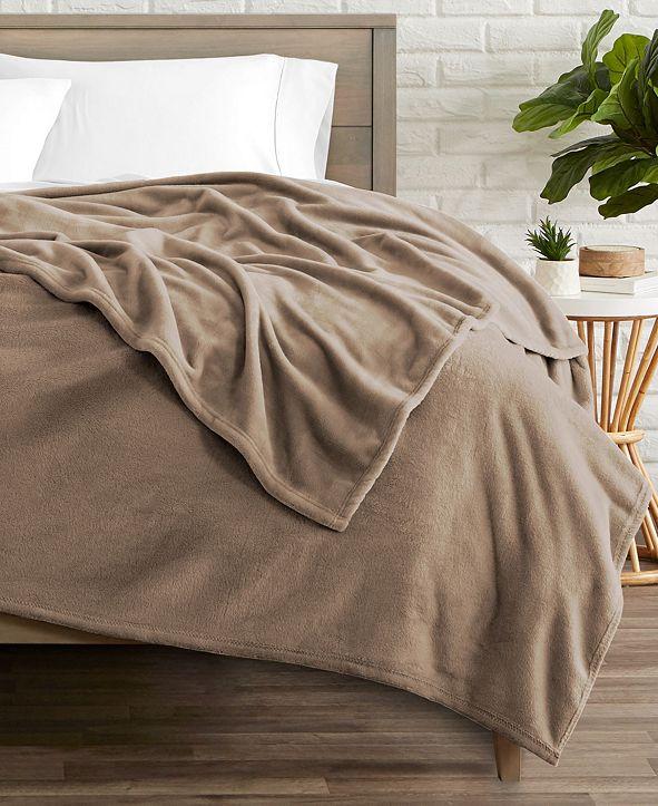 Bare Home Blanket, Throw/Travel