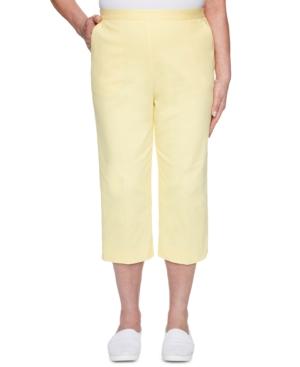 Women's Missy Spring Lake Capri Pants