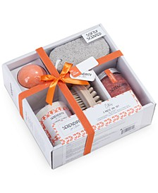 5-Pc. Spa Bath Gift Set