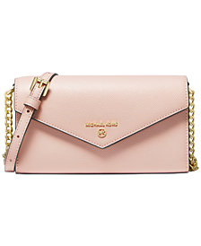Michael Michael Kors Jet Set Charm Envelope Phone Crossbody
