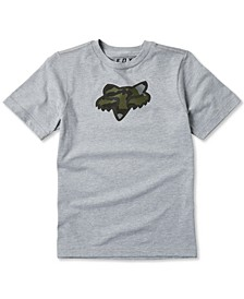 Big Boys Predator Jr. Cotton T-Shirt