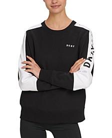 Sport Colorblocked Sweatshirt