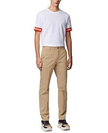 BOSS Men's Stanino Slim-Fit Pants