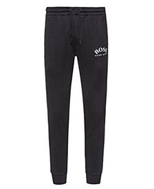 BOSS Men's Hadiko Slim-Fit Jogging Pants